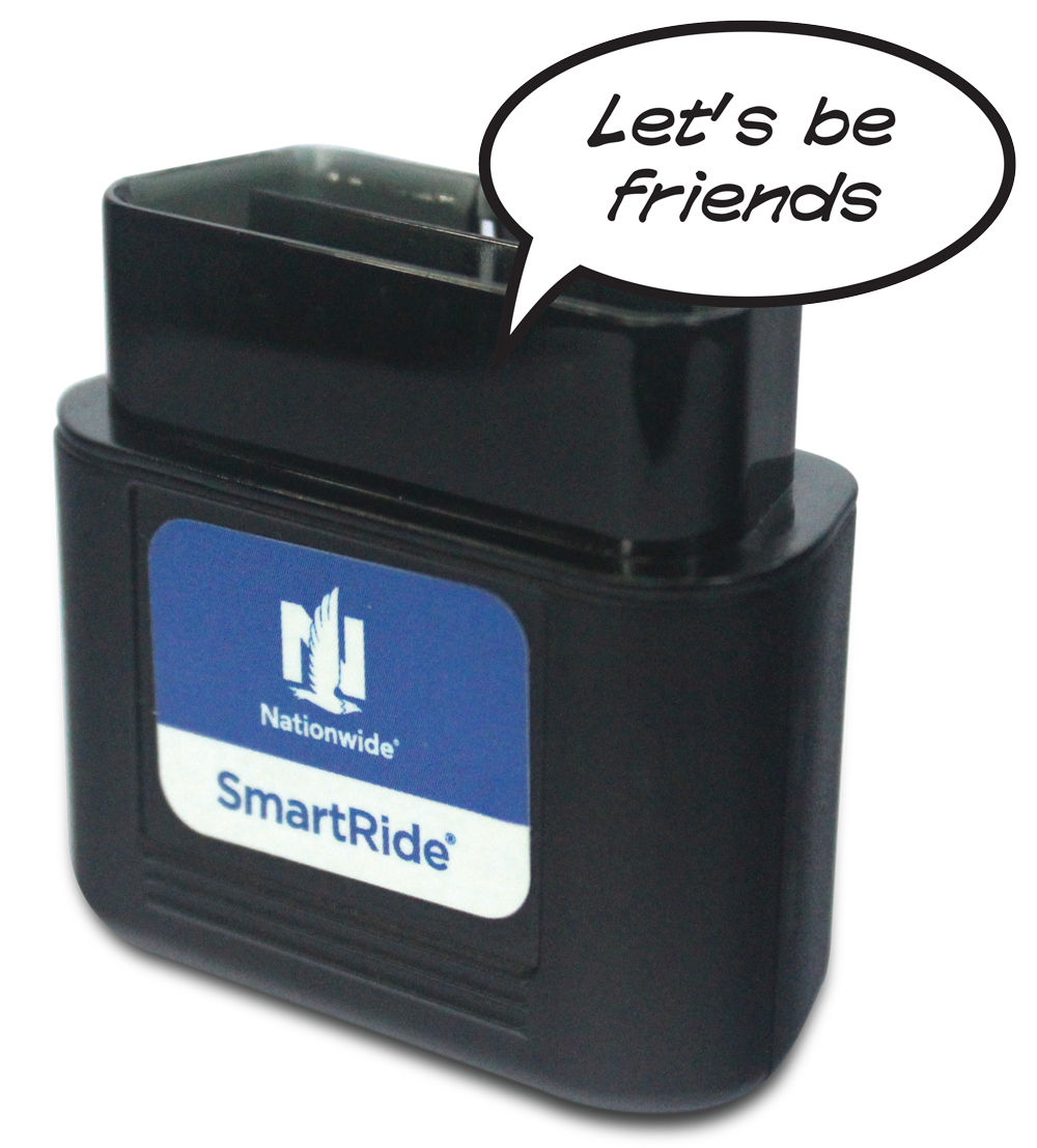 Nationwide Smart Ride >> Nationwide's SmartRide Device | Pyron Group Insurance